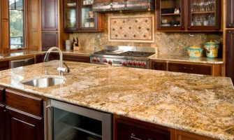 Quartzite Quartz Granite Countertops Chicago | Design ...