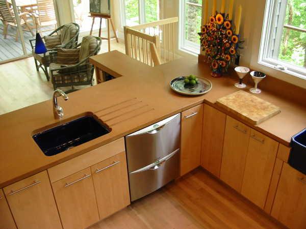 Kitchen Porcelain Countertops Chicago | Design Granite and ...
